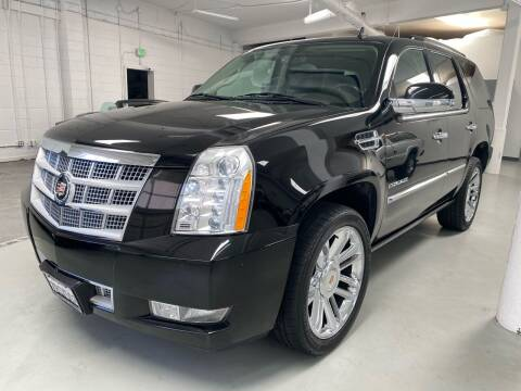 2013 Cadillac Escalade for sale at Mag Motor Company in Walnut Creek CA