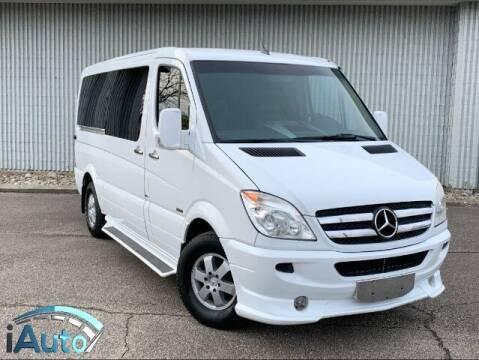 2013 Mercedes-Benz Sprinter Cargo for sale at iAuto in Cincinnati OH