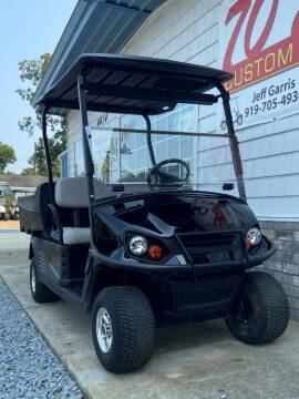 2019 Cushman PRO HAULER for sale at 70 East Custom Carts LLC in Goldsboro NC