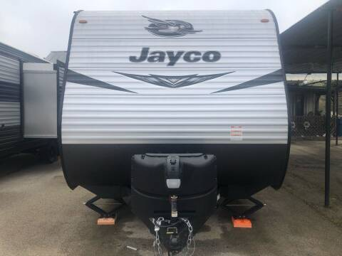 2021 FORRENT!!!Jayco264BH Jayflight for sale at S & R RV Sales & Rentals, LLC in Marshall TX
