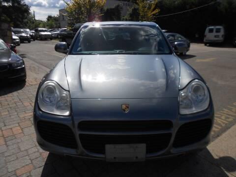 2005 Porsche Cayenne for sale at Precision Auto Sales of New York in Farmingdale NY