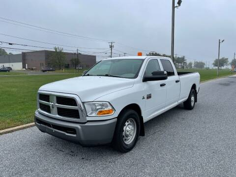 2011 RAM Ram Pickup 3500 for sale at Rt. 73 AutoMall in Palmyra NJ