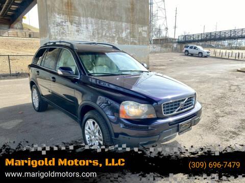 2008 Volvo XC90 for sale at Marigold Motors, LLC in Pekin IL