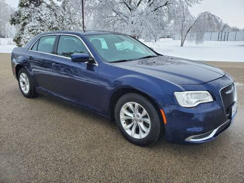 2016 Chrysler 300 for sale at Tremont Car Connection in Tremont IL