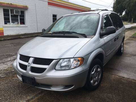 2001 Dodge Grand Caravan for sale at CARS PLUS MORE LLC in Cowan TN