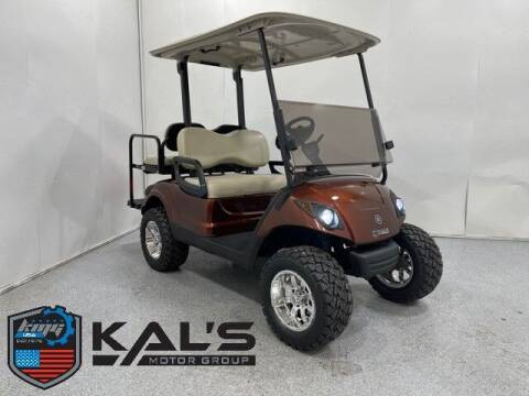 2016 Yamaha Electric AC Golf Cart Street L for sale at Kal's Motorsports - Golf Carts in Wadena MN