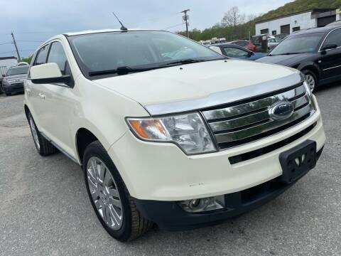 2008 Ford Edge for sale at Ron Motor Inc. in Wantage NJ