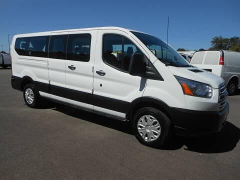 2019 Ford Transit Passenger for sale at Benton Truck Sales - Passenger Vans in Benton AR
