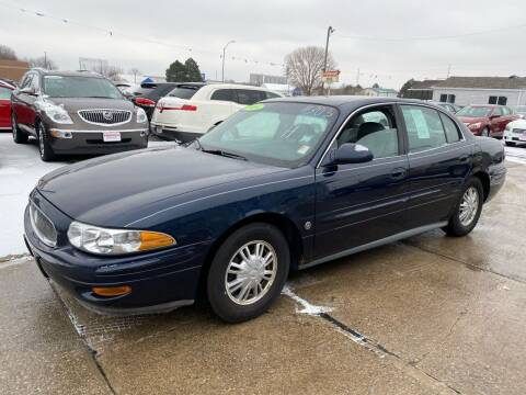 2004 Buick LeSabre for sale at De Anda Auto Sales in South Sioux City NE