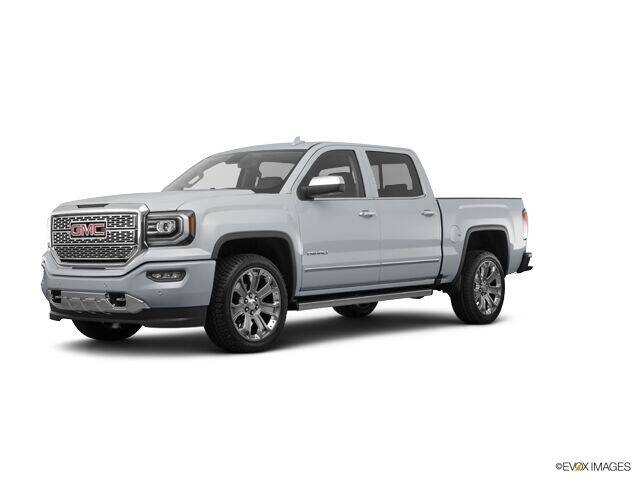 2018 GMC Sierra 1500 for sale at Meyer Motors in Plymouth WI