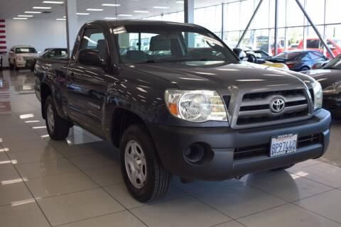 2010 Toyota Tacoma for sale at Legend Auto in Sacramento CA