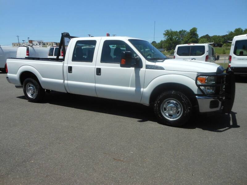 2012 Ford F-350 Super Duty for sale in Benton, AR