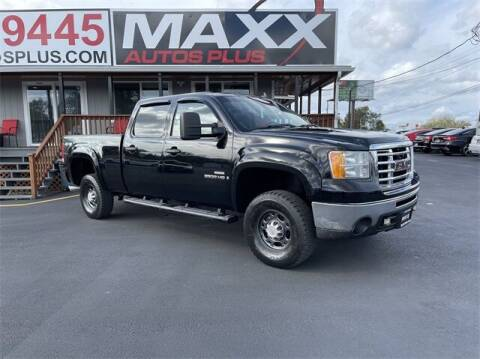 2009 GMC Sierra 2500HD for sale at Maxx Autos Plus in Puyallup WA