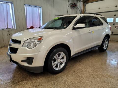 2014 Chevrolet Equinox for sale at Sand's Auto Sales in Cambridge MN