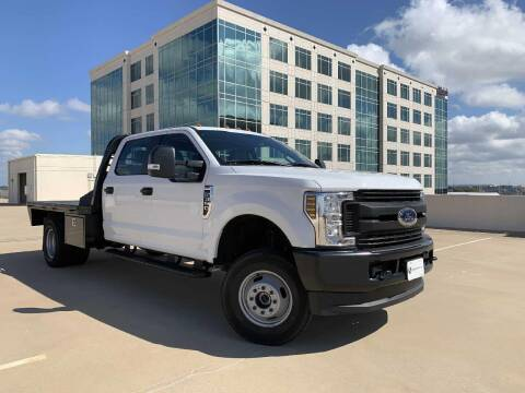 2019 Ford F-350 Super Duty for sale at SIGNATURE Sales & Consignment in Austin TX