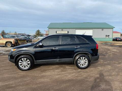 2011 Kia Sorento for sale at Car Guys Autos in Tea SD