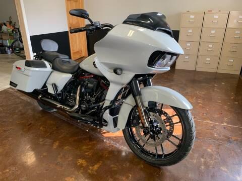 2020 Harley-Davidson Road Glide for sale at Rt 33 Motors LLC in Rockbridge OH