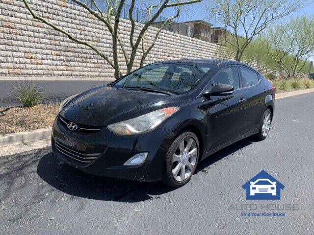 2011 Hyundai Elantra for sale at AUTO HOUSE TEMPE in Tempe AZ