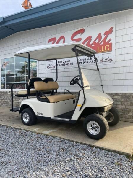 2011 E-Z-GO TXT for sale at 70 East Custom Carts LLC in Goldsboro NC
