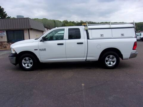 2015 RAM Ram Pickup 1500 for sale at Welkes Auto Sales & Service in Eau Claire WI