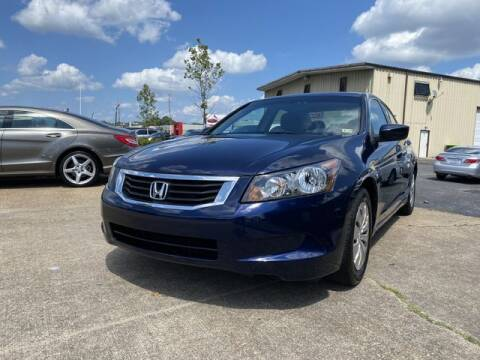 2009 Honda Accord for sale at Premium Auto Collection in Chesapeake VA