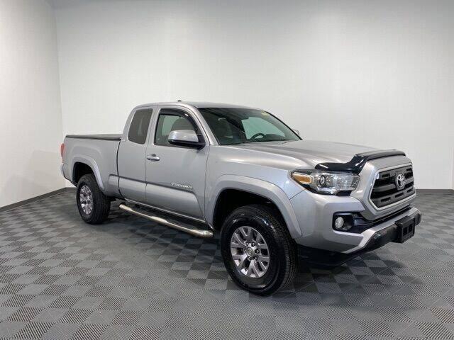 2016 Toyota Tacoma for sale at Renn Kirby Kia in Gettysburg PA