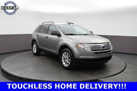 2008 Ford Edge for sale at M & I Imports in Highland Park IL