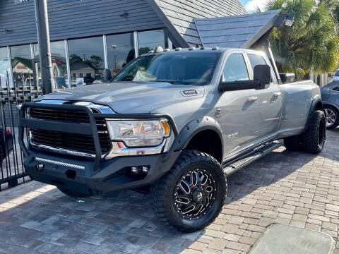 2019 RAM Ram Pickup 3500 for sale at Unique Motors of Tampa in Tampa FL