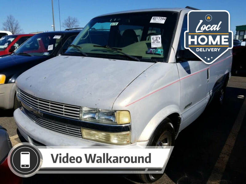 2000 Chevrolet Astro for sale in Allentown, PA
