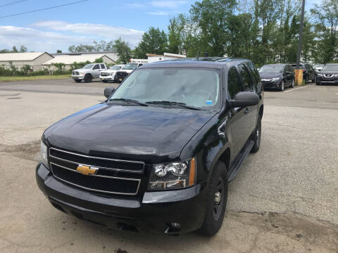 2014 Chevrolet Tahoe for sale at Deals on Wheels in Nanuet NY