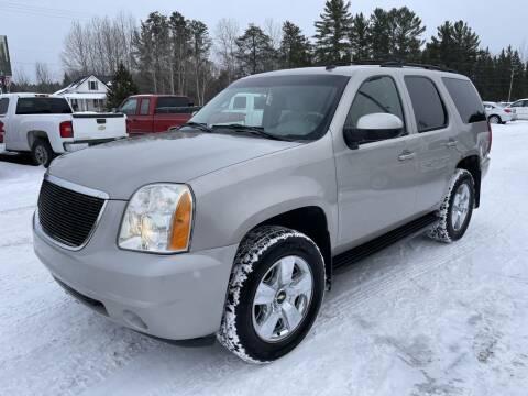 2007 GMC Yukon for sale at Al's Auto Inc. in Bruce Crossing MI