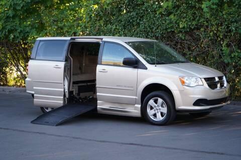 2013 Dodge Grand Caravan for sale at Beaverton Auto Wholesale LLC in Hillsboro OR