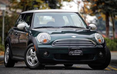 2008 MINI Cooper for sale at MS Motors in Portland OR
