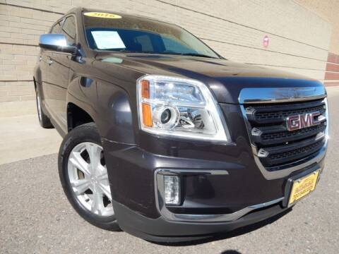 2016 GMC Terrain for sale at Altitude Auto Sales in Denver CO