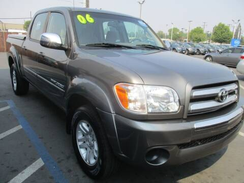 2006 Toyota Tundra for sale at Choice Auto & Truck in Sacramento CA