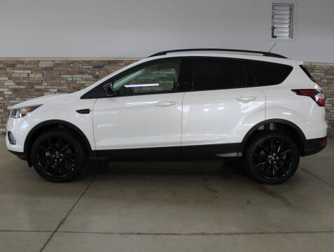 2018 Ford Escape for sale at Bud & Doug Walters Auto Sales in Kalamazoo MI