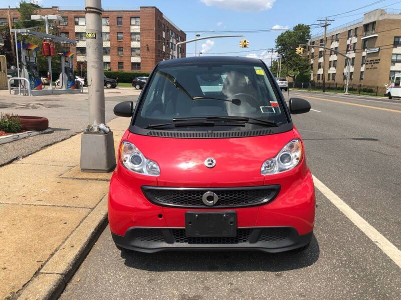2015 Smart fortwo for sale at OFIER AUTO SALES in Freeport NY