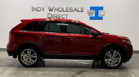2013 Ford Edge for sale at Indy Wholesale Direct in Carmel IN