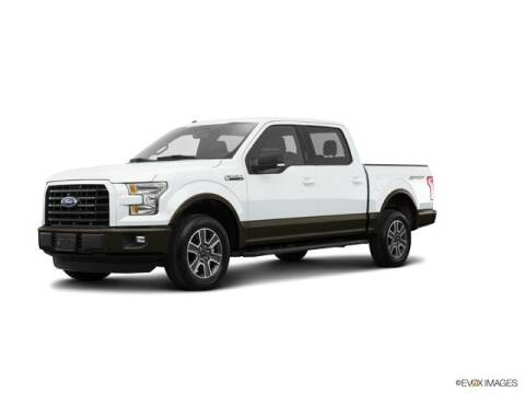 2016 Ford F-150 for sale at Meyer Motors in Plymouth WI