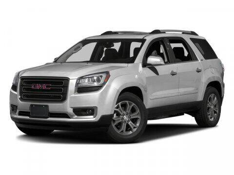 2017 GMC Acadia Limited for sale at Auto Finance of Raleigh in Raleigh NC
