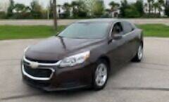 2015 Chevrolet Malibu for sale at FLORIDA USED CARS INC in Fort Myers FL