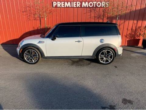 2011 MINI Cooper Clubman for sale at PremierMotors INC. in Milton Freewater OR