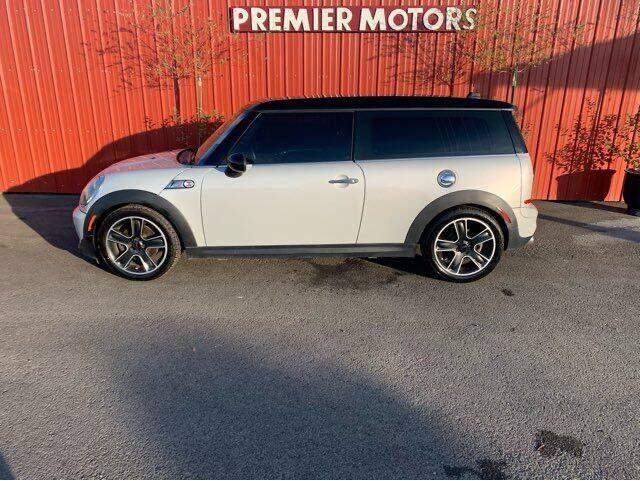 2011 MINI Cooper Clubman for sale at Premier Motors in Milton Freewater OR