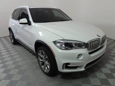 2018 BMW X5 for sale at Curry's Cars Powered by Autohouse - Auto House Scottsdale in Scottsdale AZ