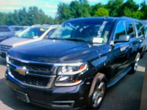 2016 Chevrolet Suburban for sale at Auto Direct of South Broward in Miramar FL