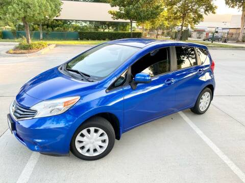 2014 Nissan Versa Note for sale at Destination Motors in Temecula CA