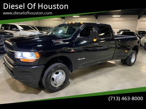 2019 RAM Ram Pickup 3500 for sale at Diesel Of Houston in Houston TX