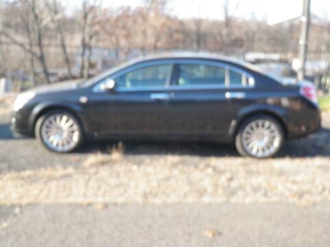 2009 Saturn Aura for sale at Wolcott Auto Exchange in Wolcott CT