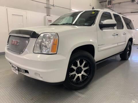 2008 GMC Yukon XL for sale at TOWNE AUTO BROKERS in Virginia Beach VA