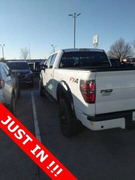 2014 Ford F-150 for sale at Heath Phillips in Kearney NE
